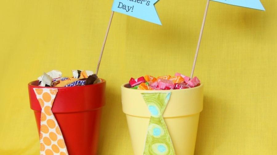 Più Di 100 Lavoretti E Regali Fai Da Te Per La Festa Del Papà