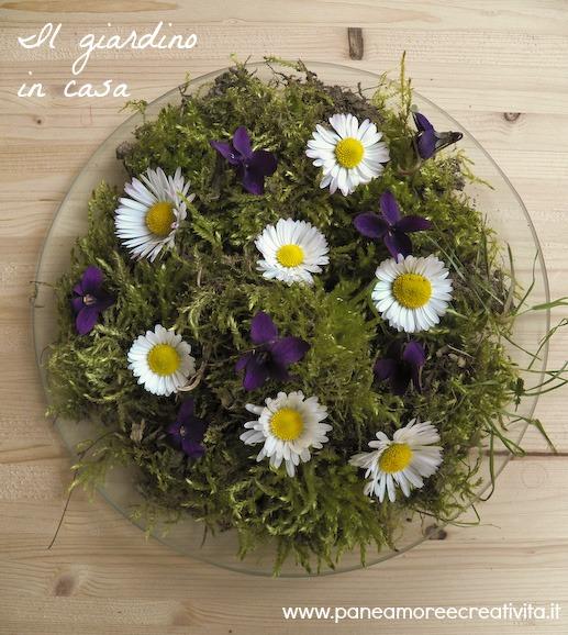 decorazione primavera