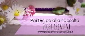 raccolta fiori creativi