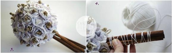 step-3-4_bouquet_riciclo_carta_cristina_sperotto