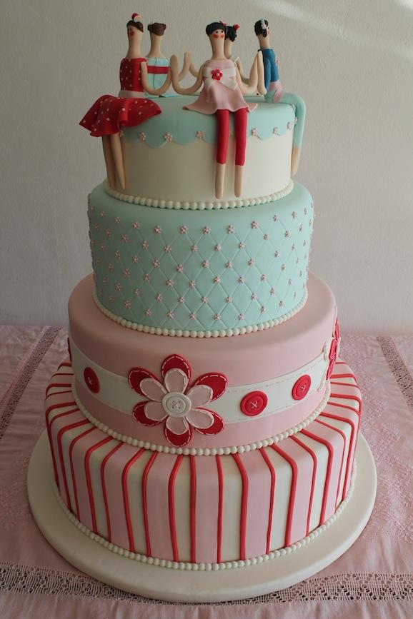 tilda cake