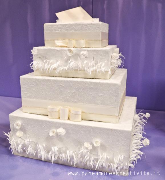 Popolare Fiori giganti e origami per il matrimonio. Ecco le idee di Monica  RX51
