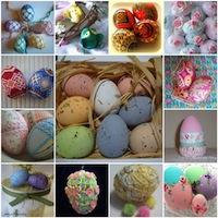 Leggi come decorare in 8 modi diversi le uova!