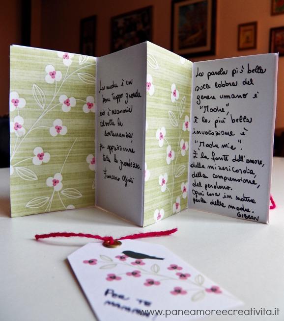 L 39 album per la festa della mamma con frasi e aforismi da for Frasi per la festa della mamma