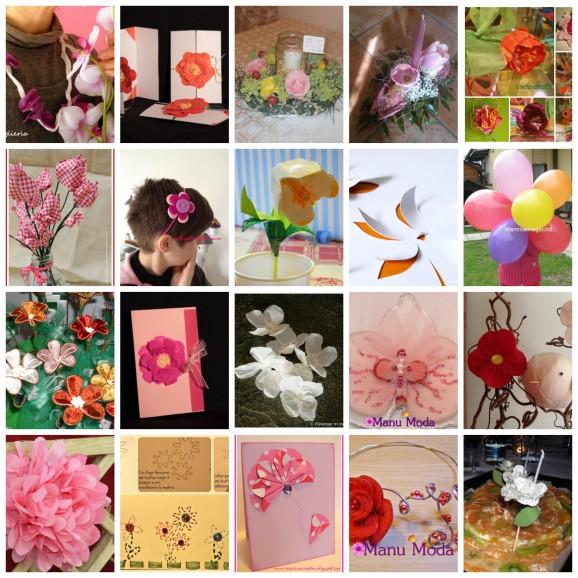 fiori creativi