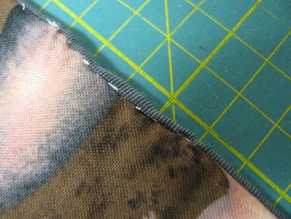 presina patchwork