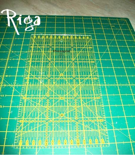 riga - patchwork
