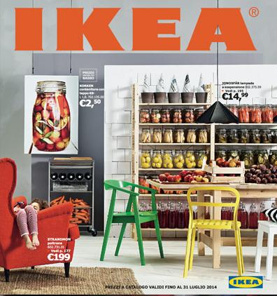 catalogo Ikea 2014