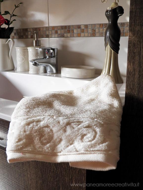 asciugamano vossen