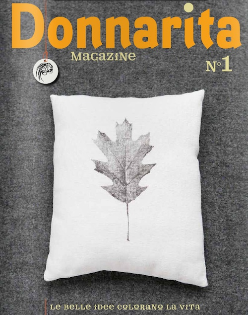 donnarita magazine