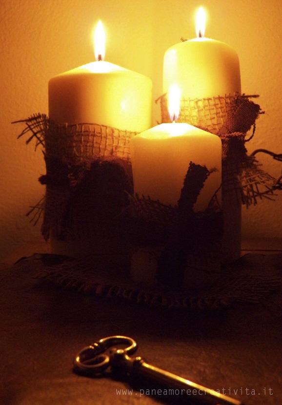 halloween foto con candela e chiave copy