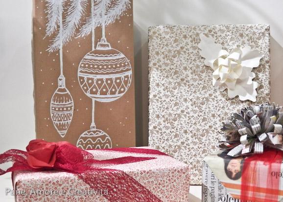 Le idee per il Natale di Monica dal Molin ad Abilmente