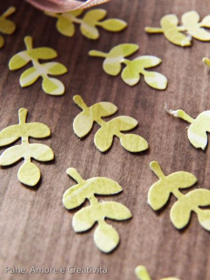 foglie scrap