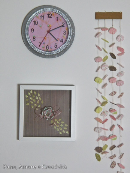 decorazioni carta