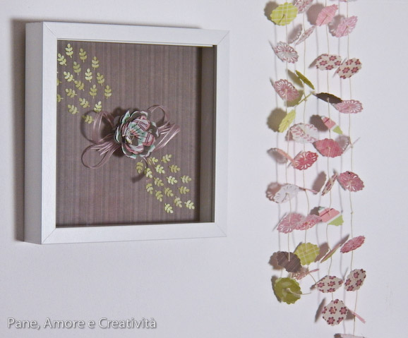 decorazioni craft room