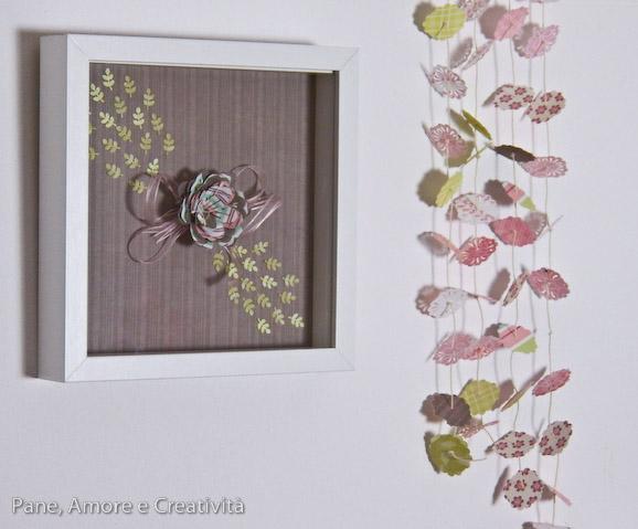 decorazioni craft room