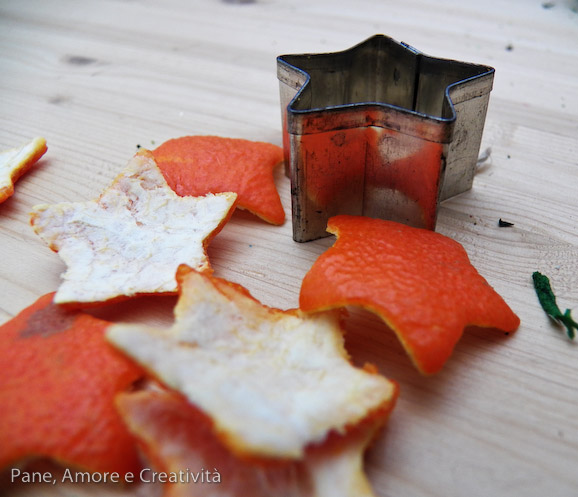 stelle di mandarino
