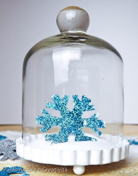 fiocco di neve - frozen