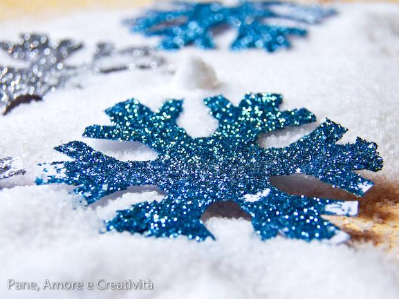 fiocco di neve costume frozen