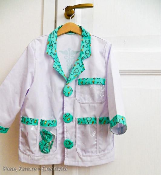 camice da dottore
