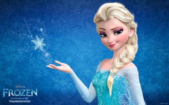 Come si fa il costume di Frozen (Elsa)