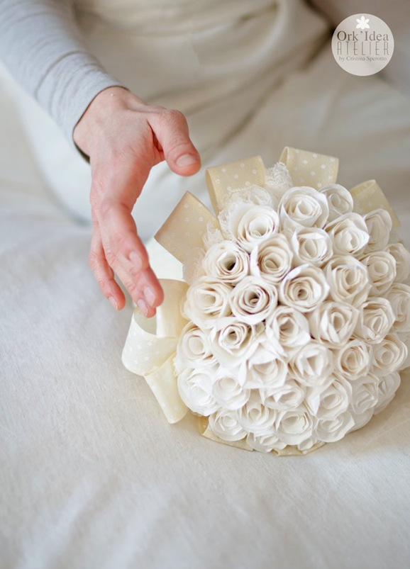 bouquet-sposa-boccioli-rose-carta-matrimonio-cristina-sperotto