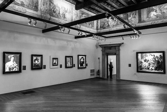 Palazzo Fava - Bologna