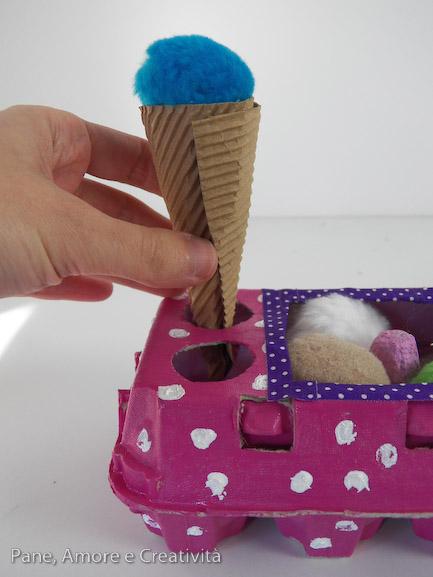 cono gelato_cartone