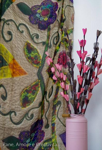 foulard lancioni_paneamoreecreativita