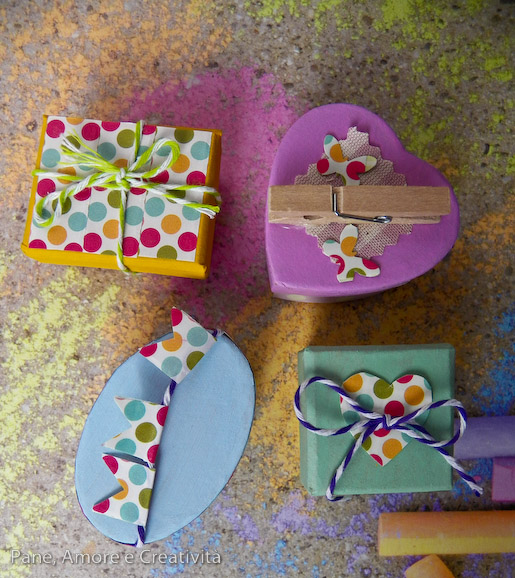 scatoline decorate