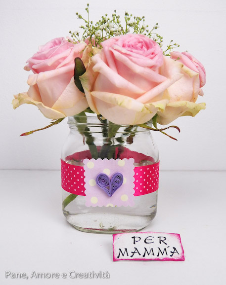 mother's day - rose