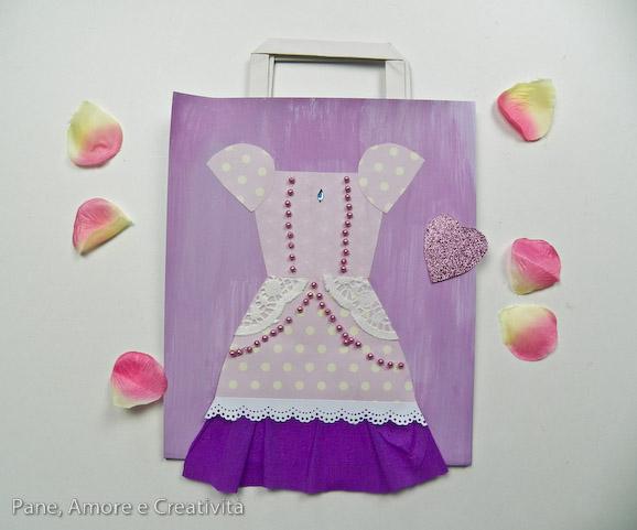 vestiti della principessa - sofia
