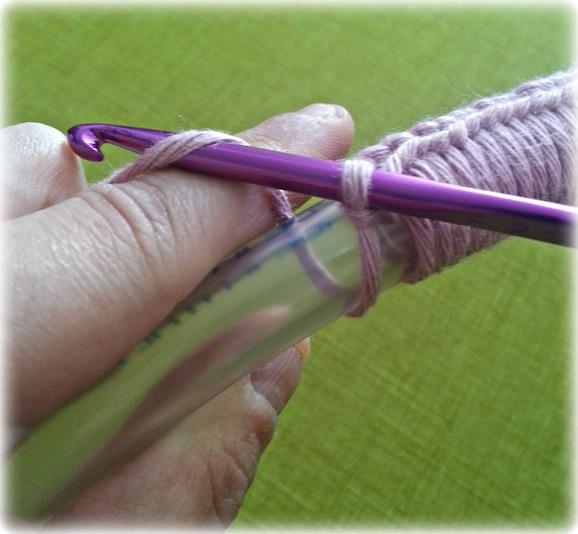 giostra a crochet 1- creoergosum