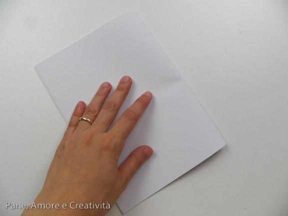 piegatura della carta