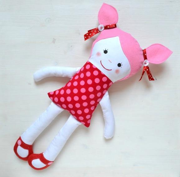 bambola tulimami