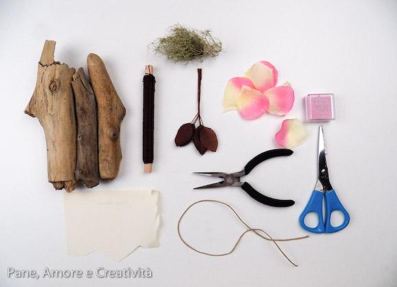 materiale_fatina_del_bosco