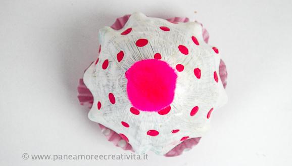 cupcake - decorare le zucche