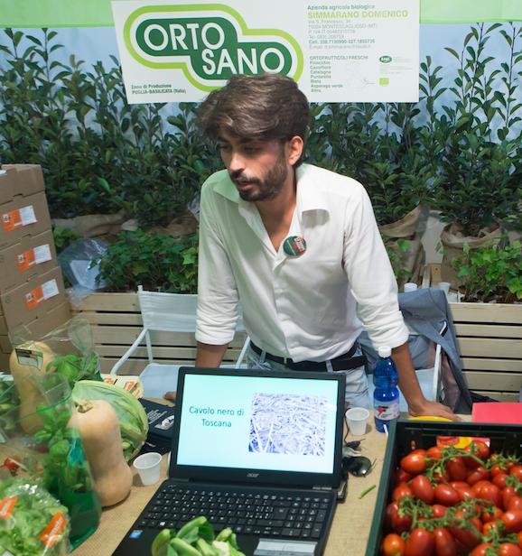 Simmarano - azienda agricola - Basilicata