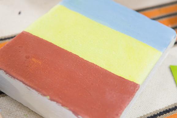La tinta a calce per imbiancare casa in modo naturale - Imbiancare casa fai da te ...