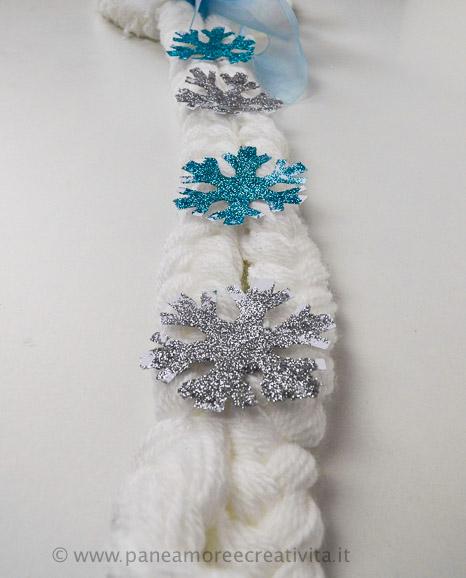 cristalli di ghiaccio - frozen
