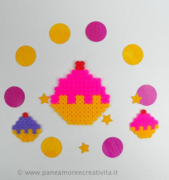 cupcake pyssla