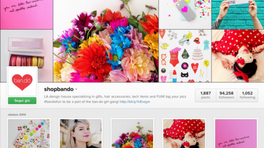 http://instagram.com/shopbando