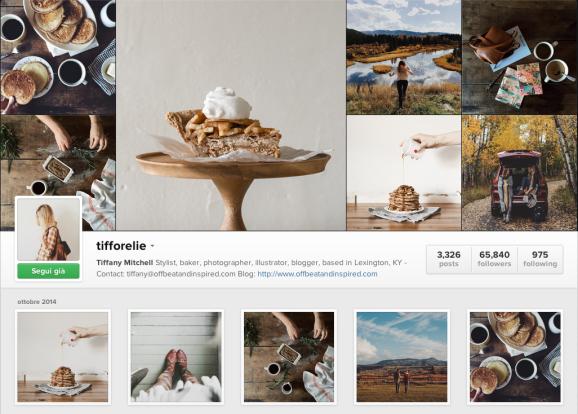 tiforelie - instagram
