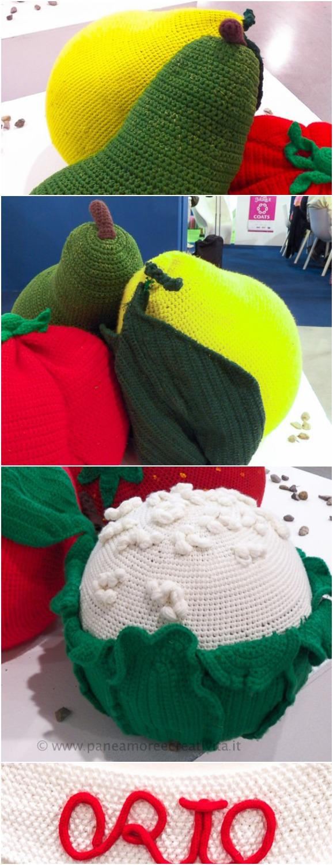 orto a crochet