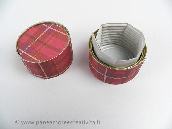 confezione regalo-riciclo-tonno-6