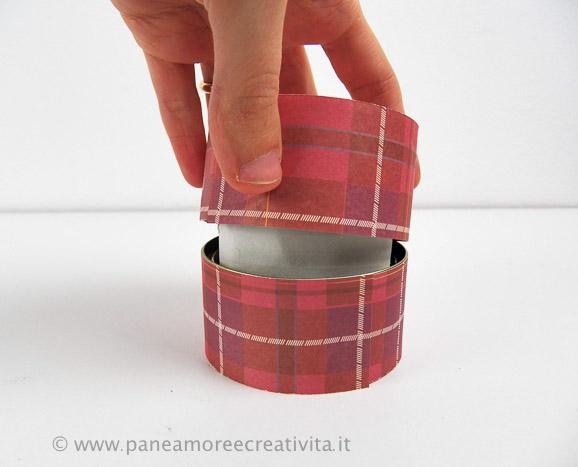 confezione regalo-riciclo-tonno-7