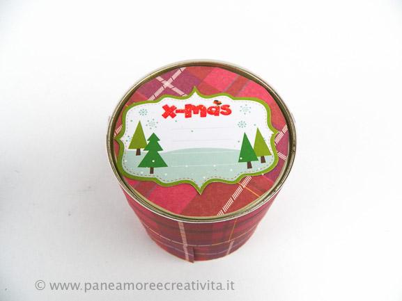 confezione regalo-riciclo-tonno-8