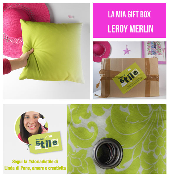 giftbox-leroymerlin-paneamoreecreativita