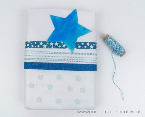 regalo con stella-link