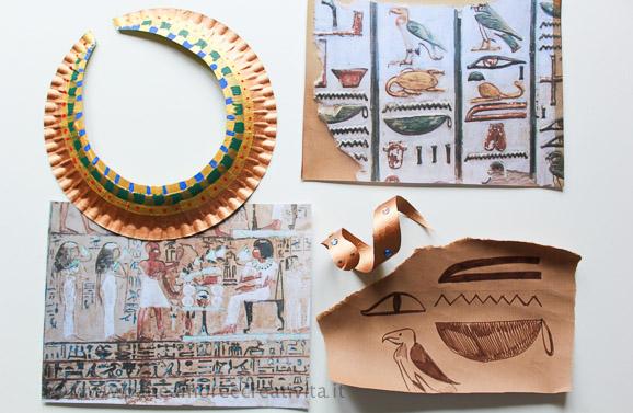 Idee fai da te per il costume da faraone pane amore e for Costruire uno stimatore dei costi della casa